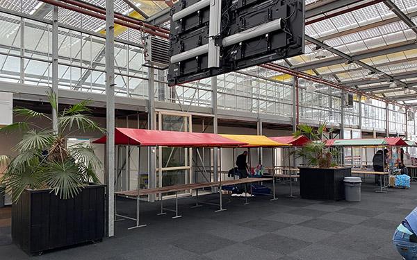 Expo Haarlemmermeer